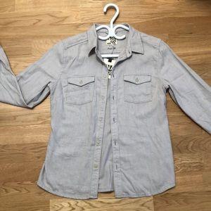 Aritzia Dress shirt